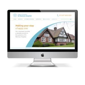 FOSMH - Website Design by Puro Design