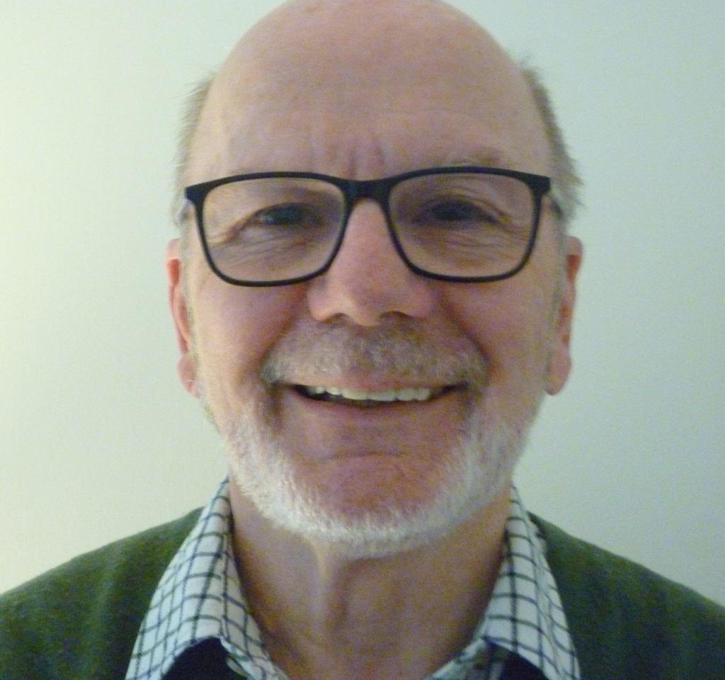 Committee Member - Derek McLuckie