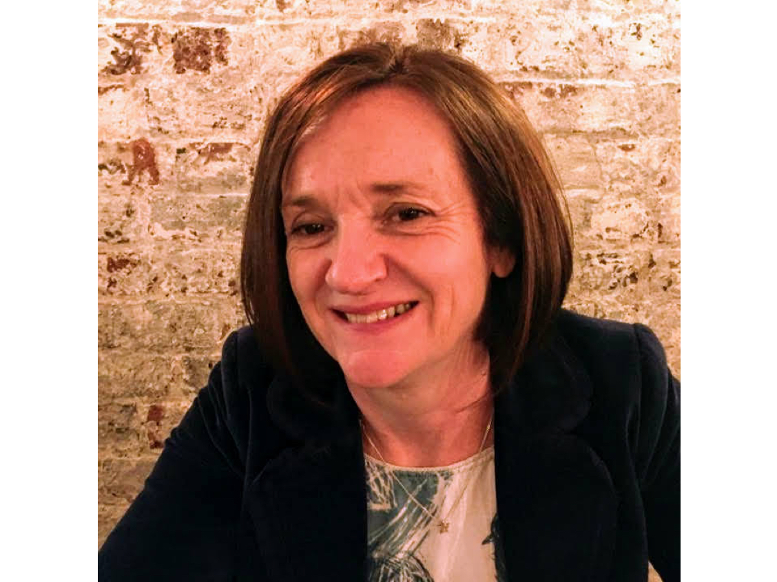 Lorraine Boyd